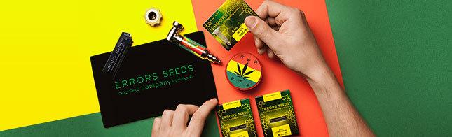 Errors Seeds - надежность проверенная временем!  11 лет с вами!