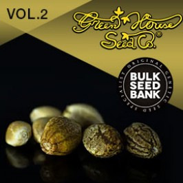 Европейское качество у Errors Seeds! Свежие семки от Green House Seeds и Bulk Seed Bank!