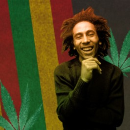 День Рождение Боба Марли отмечайте с Errors Seeds!