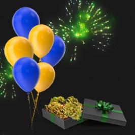 День Независимости Украины в Errors Seeds!