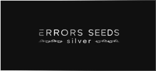 Errors Seeds Silver Auto Feminised