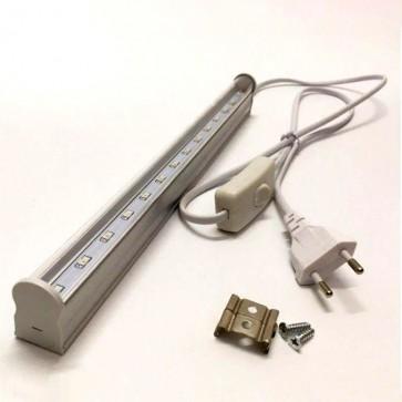 LED светильник для растений 7 W фото