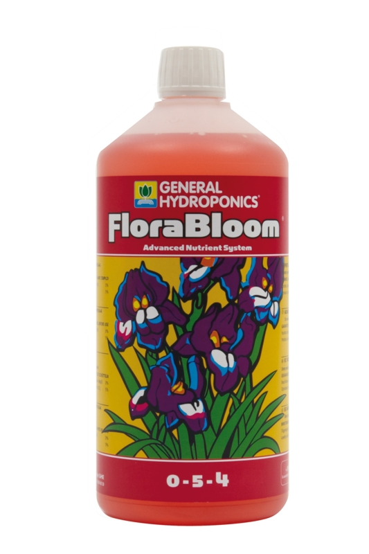 FloraBloom 1.0 L (Original) - image